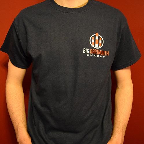 Big Dartmouth Energy T-Shirt - Big Dartmouth Energy