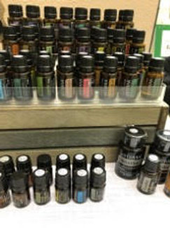 Essential Oils Blends (N to Z) - East Coast Life Solutions