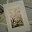 Thumbnail: Vintage Postcard Prints / Magnetic Art - Yodi Originals