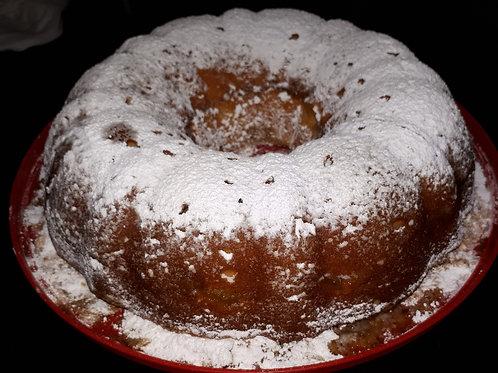 Bundt Cake - The Community Baker