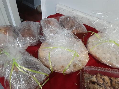 Apple Pie - Amanda's Homemade Sweets