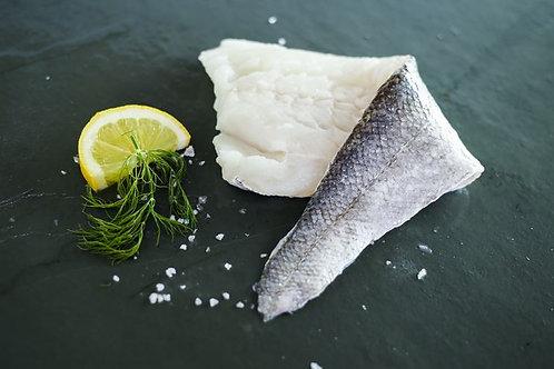 Hake Frozen (Per lb)  - Evans Seafood