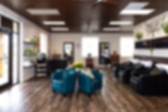 A look inside Capelli Hair Salon