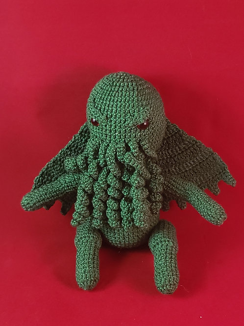 Cthulhul - H.P. Lovecraft
