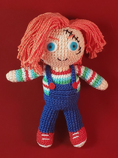 Chucky - Juego de niños