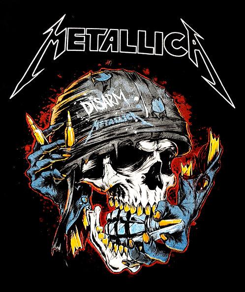 Metallica Disarm