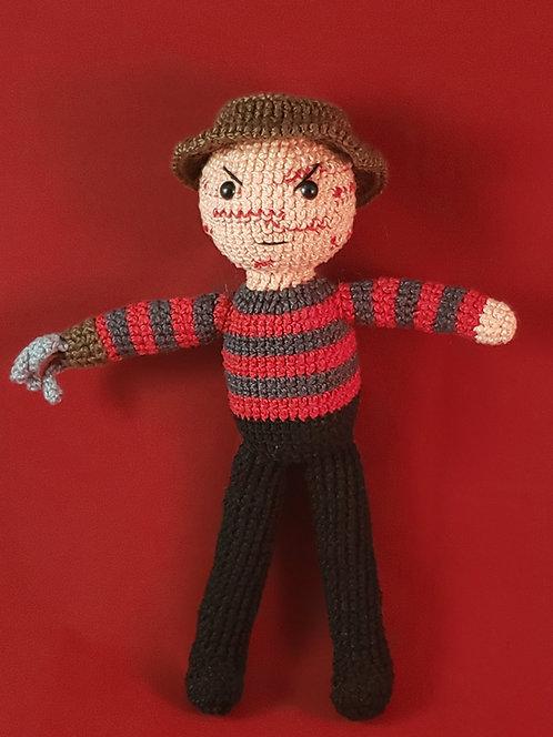 Freddy Krueger - Pesadilla en la calle Elm