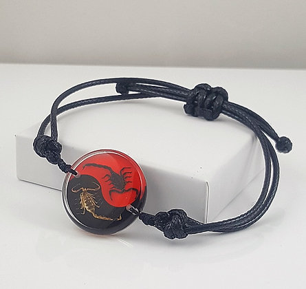 Yin-Yang Bracelet