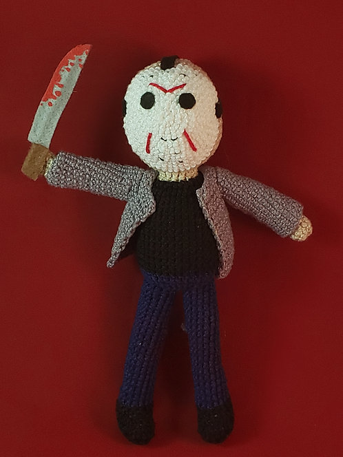 Jason - Vendredi 13