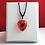 Thumbnail: Scorpion noir - Coeur rouge