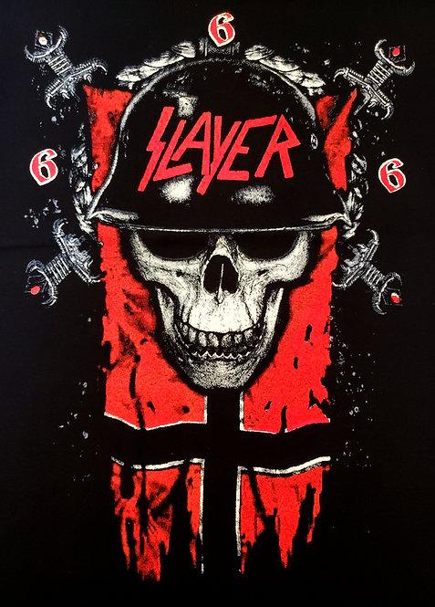 Slayer 666