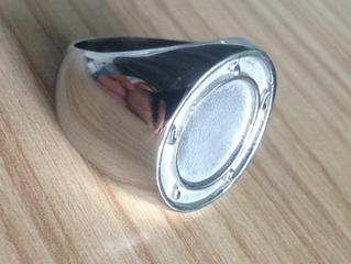 Baphomet Ring : Update #4