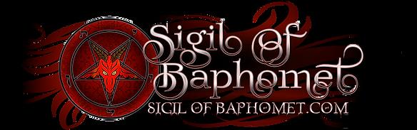 SigilofBaphomet Site