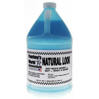 copy of Poorboy's World Natural Look 1 GALLON