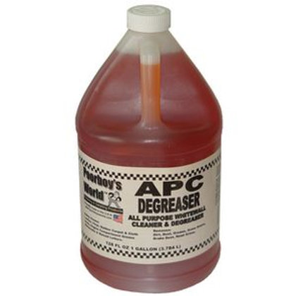 Poorboy's World APC 128oz - All Purpose Cleaner & Degreaser