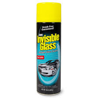 Invisible Glass Aersol