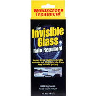 Invisible Glass Rain Repellent - Windscreen Treatment