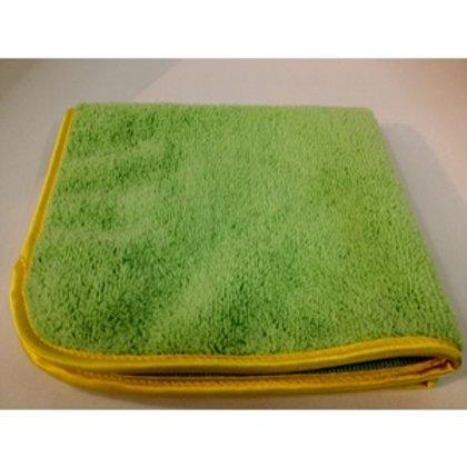 Poorboy's World Deluxe Mega Towel (DMT) Green