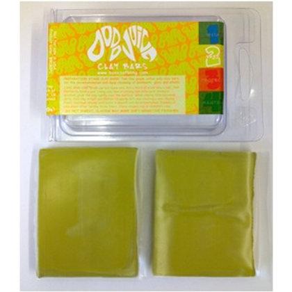 Dodo Juice Basics of Bling Clay Bar (2pk)