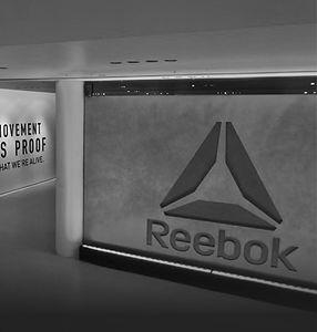 REEBOK PRESS PREVIEW