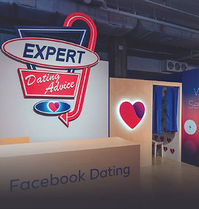 FACEBOOK DATING LAUNCH