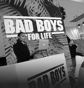 BAD BOYS FOR LIFE PREMIERE