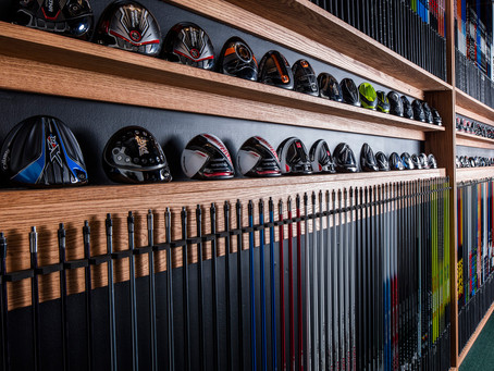 Club Champion Offers Equipment Trade-In Program