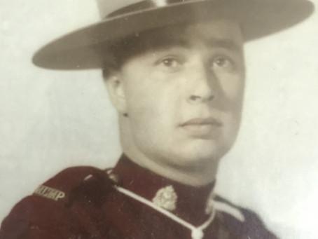 Newfoundland Ranger: Cpl. Richard Noel: From Newfoundland Ranger to the RCMP