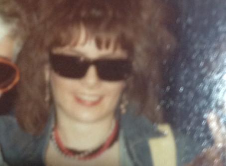 Tweeting in the 80s