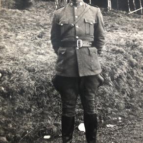 Newfoundland Ranger: S/Sgt. John Hogan: The Hogan Trail