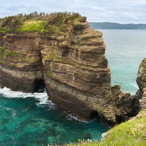 Beautiful Bell Island