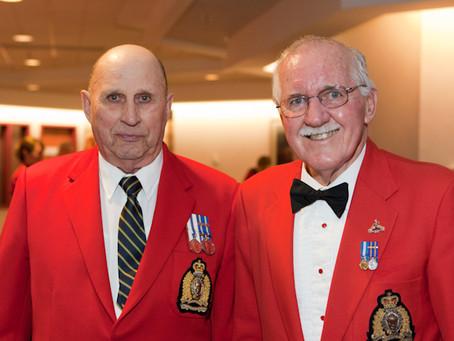 Newfoundland Ranger: The Lone Ranger Staff Sgt. Lew Stuckless