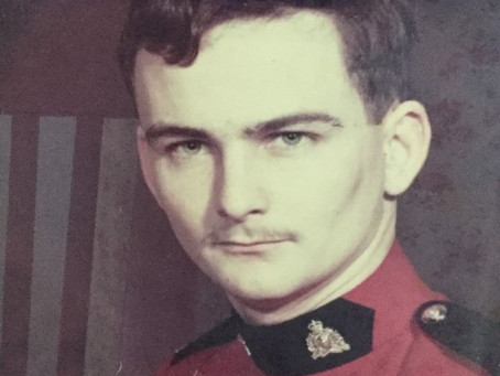 Sgt. Bill Smith Reminisces on His career and the Training that Poisoned Him
