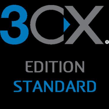 3CX Edition Standard