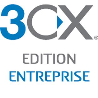 3CX Edition Enterprise