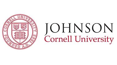 Cornell University (Johnson Graduate School of Management)