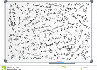 Critical math formulas that you must know for the SAT