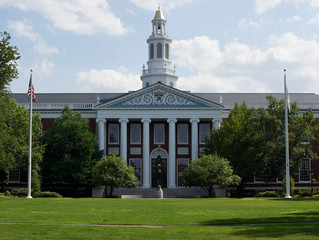 What SAT Score Do You Need for Harvard University?