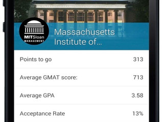 Explore Top MBA and Grad Programs Using The Ready4 School Matcher