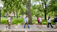 """How to Answer the """"Why Here"""" College Application Question: Two tips to help you stand out"""