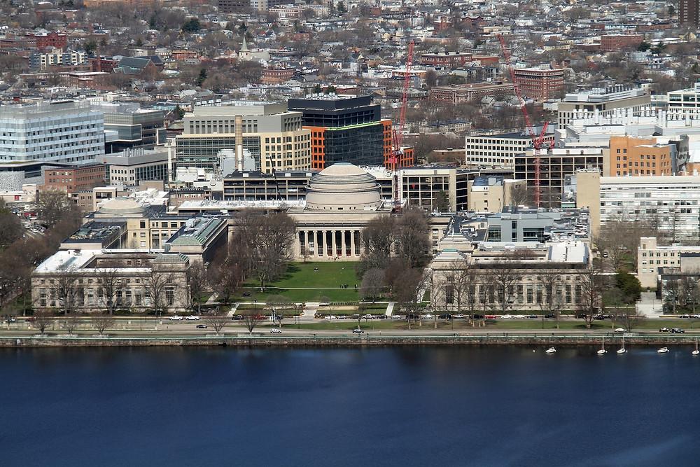 MIT Sloan School of Management (Boston, MA)