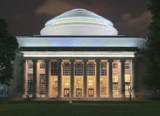 What GMAT Score Do I Need for MIT Sloan?