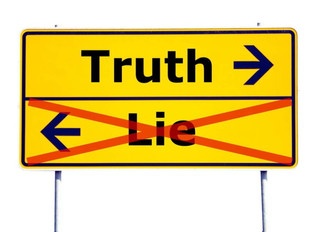 Two Truths and One Lie (About GRE Scores)