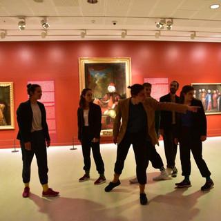 TAK, Pera Museum (foto Volkan Erkan)