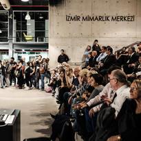 Opening, foto Hasan Sarıbaş