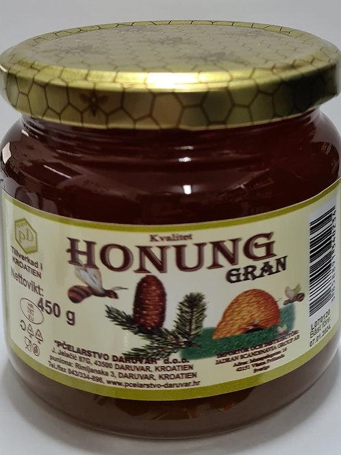 MEDLJIKOVAC JELA - GRAN HONUNG 450 g