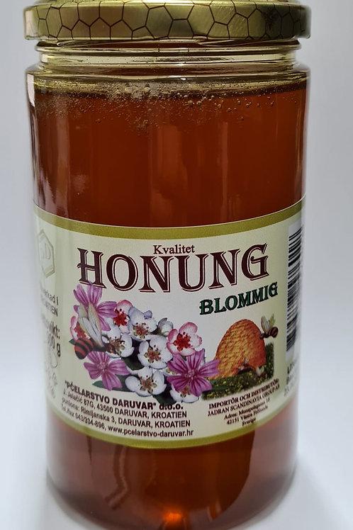 MED CVJETNI - BLOMSTER HONUNG 900 g