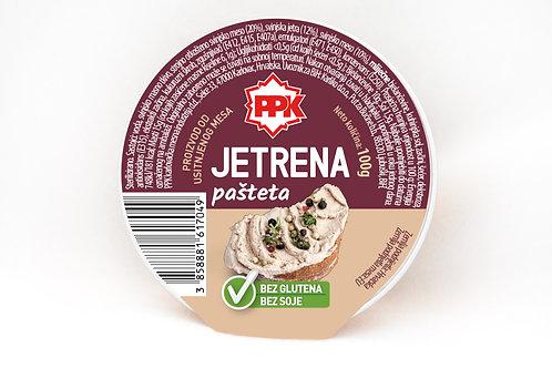 JETRENA PASTETA -LEVER PATE 100 g