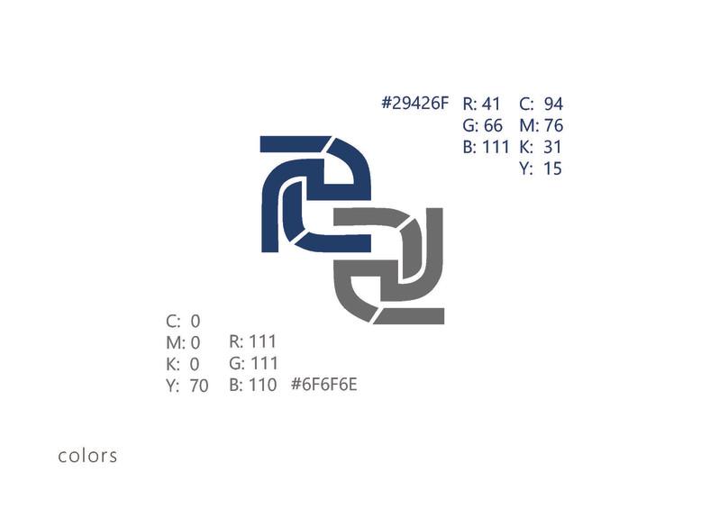 Identidade tecno epoxi apresentação capa