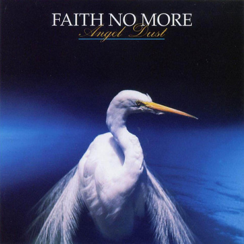 The Rock Show with Gully and Joe Album special Faith No More Angel Dust